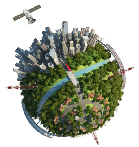 CO2 Human Emissions project